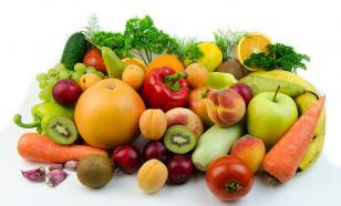 Диетолог рассказала, как научить детей есть овощи и фрукты