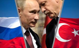 """Путин и Эрдоган могут заключить """"некую сделку"""" в Сочи"""
