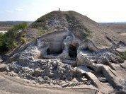 В Болгарии обнаружен город соляных магнатов