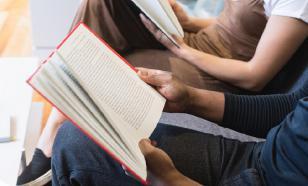 Россияне рассказали правду о своих предпочтениях в чтении