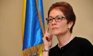 США отвергли обвинения Луценко в адрес Йованович и не будут отзывать посла из Киева