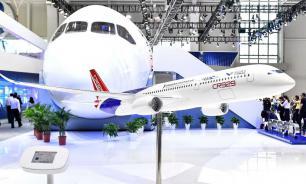 Проект российско-китайского самолета оказался на грани срыва