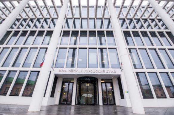 МГИК предложила увеличить срок проверки подписей кандидатов до 15 дней