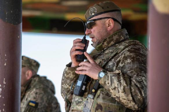 НАТО приступает к срочной подготовке украинской армии к боям в городах