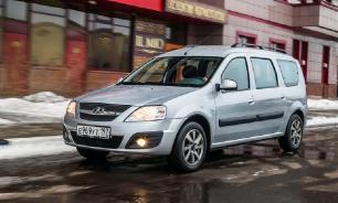 В Сети ходят слухи, что на Украине запустили производство Lada