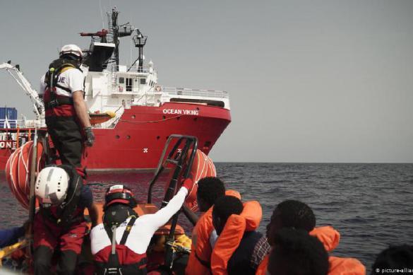 Снова миллионы беженцев? Европа обсуждает ответ Эрдогану