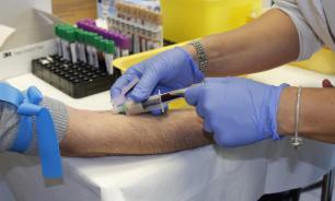 Названа группа крови, менее устойчивая к коронавирусу
