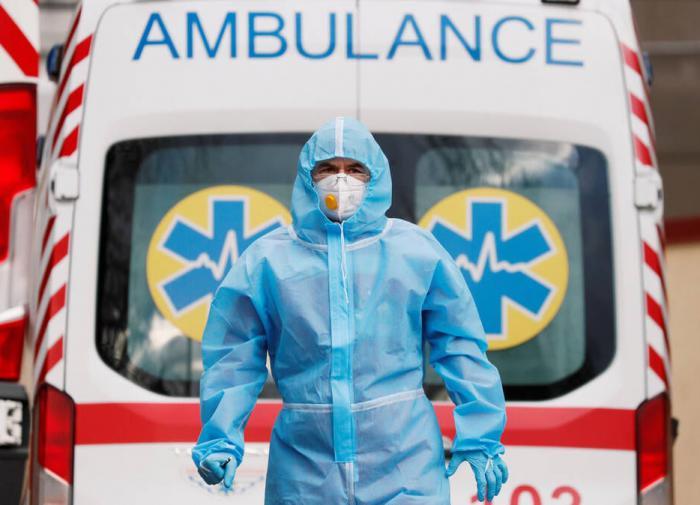Украинец умер через четыре часа после первой дозы вакцины Pfizer