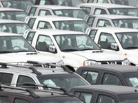 """В Магадане нашли """"зараженные"""" машины из Японии."""