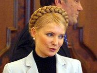 В суде Тимошенко перестала понимать русский язык.
