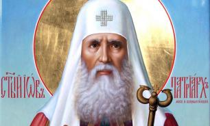 """Патриарх Иов - сын """"смутного"""" времени"""