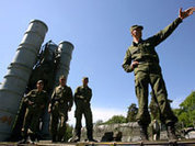 Химоружие в обмен на мир. Сирия - за?