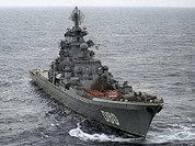 Корабли-арсеналы России потеснят флот США