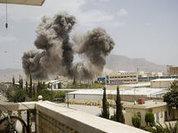 Конфликт в Йемене? Нет, война саудитов и иранцев