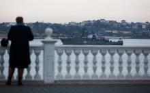 ЕС продляет санкции в отношении Крыма