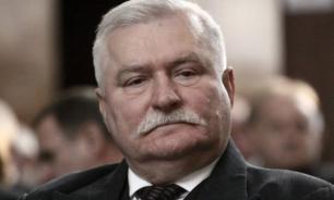 """Валенса рассказал о поляках, """"выбивших советскому медведю зубы"""""""