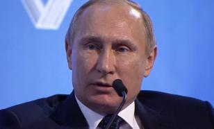 Путин считает, что Россия справится с коронавирусом