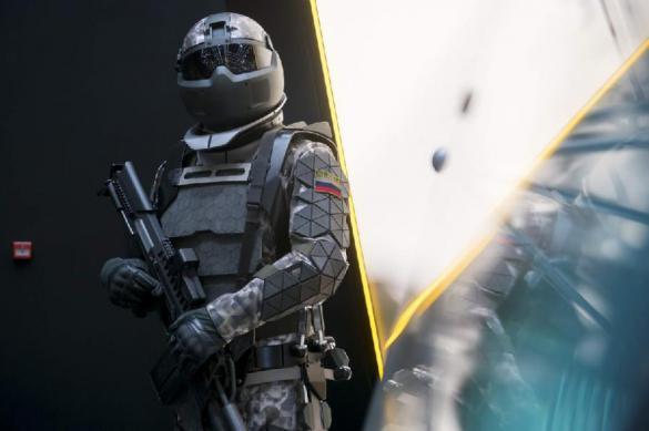 Армия будущего: концепция успешности