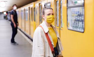 60% пассажиров московского метро соблюдают масочный режим