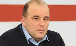 Вахтанг Маисая оценил шансы Саакашвили вернуться в грузинскую политику