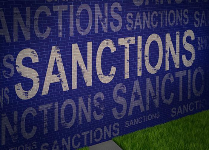 Веллингтон присоединился к санкциям против Минска