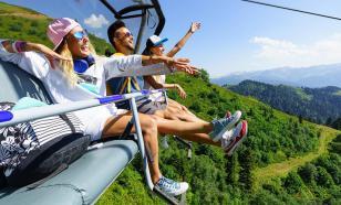 Аналитики назвали самые популярные направления для отдыха с детьми