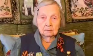 Закончен бой: в Петербурге скончалась блогер-ветеран ВОВ Зинаида Корнева