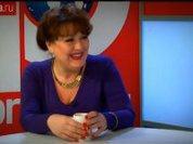 Жанна Гладкова: В зеркале запаха