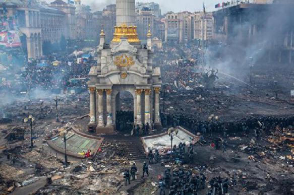 Украинский премьер назвал главное достижение страны за 10 лет
