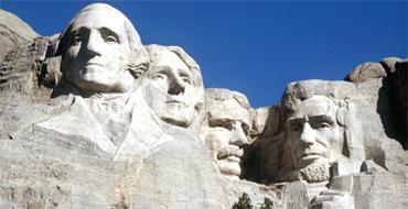 Владимир Шаповалов: Случайные люди президентами США не становятся и в элиту не попадают