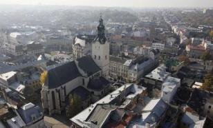 Урок истории: украинцы во Львове были прислугой