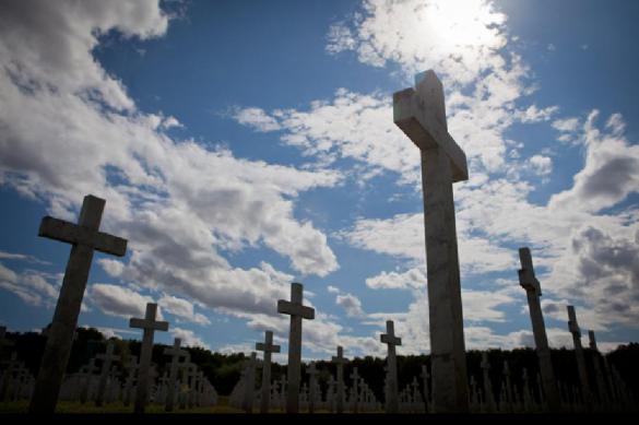 """ООН не тянет: Путина просят спасти сербов от """"ужасных убийств"""""""