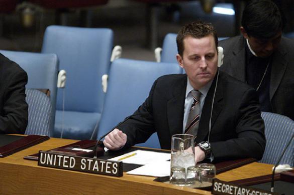 """Немцы требуют выслать посла США за """"барское хамство"""""""
