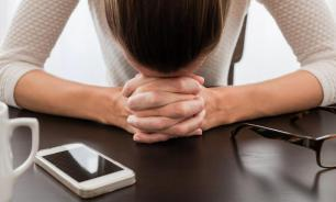 Чем опасен стресс на работе?