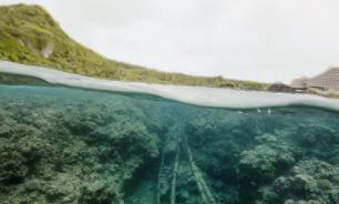 Старые подводные кабели помогут следить за землетрясениями