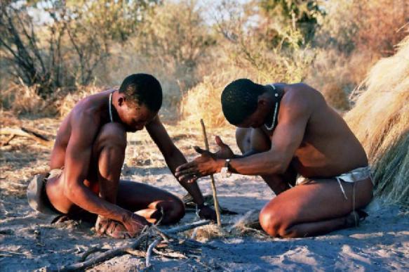 Койсанская раса - самая древняя на Земле, установили генетики