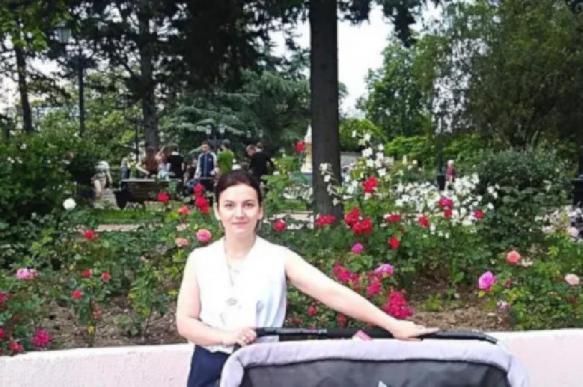 В Сочи нашли пропавшую мать тройняшек из Туапсе