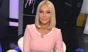 Кудрявцева показала фото с раздвоенным лицом