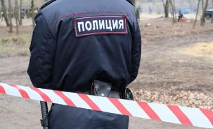 МВД: комендантский час в Московской области не вводился