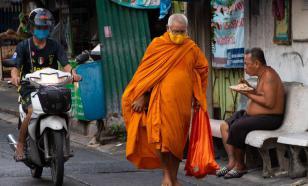 В Таиланде ужесточили карантинные меры