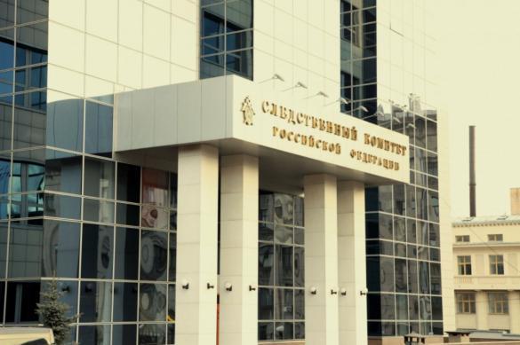 После убийства ребенка в Тверской области СК возбудил дело о халатности