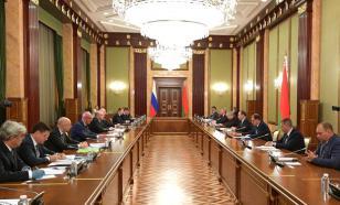 Мишустин: интеграция РФ и Белоруссии поможет восстановить экономику