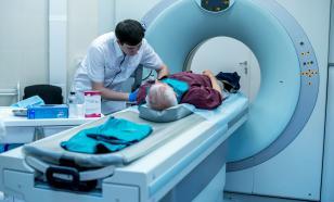 Врачи не рекомендуют массовое использование компьютерной томографии