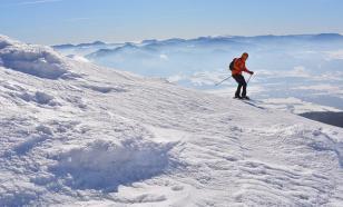 На Кузбассе открывается горнолыжный сезон