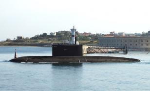 Украина опять нашла в Черном море тайное оружие России