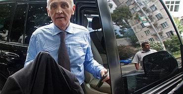 Кандидаты на пост президента Абхазии подписали соглашение о политических реформах