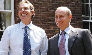 Экс-глава MI6 рассказал, как помог Путину прийти к власти