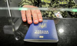 Transparency International пригрозила Украине отменой безвизового режима с ЕС