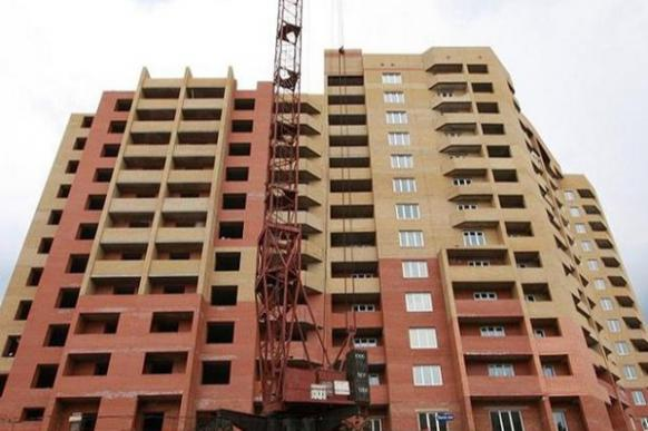 Покупка квартиры на этапе строительства
