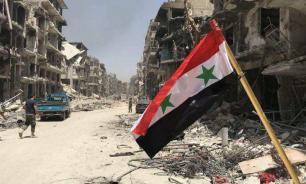 США ввели санкции против причастных к снабжению армии России в Сирии